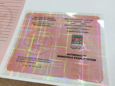 Group Joos Security paper security printing 3